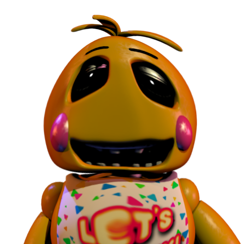 Image Result For Toy Chica Coloring