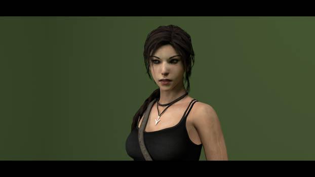 Lara Croft01
