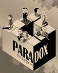 Inception : Paradox