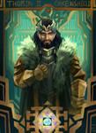 Hobbit : Thorin II Oakenshield