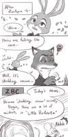 After Zootopia (***spoiler alert) - 5