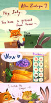 After Zootopia - 7