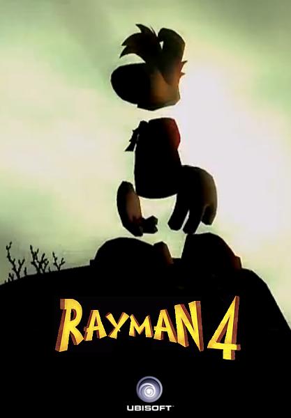 Znalezione obrazy dla zapytania rayman 4