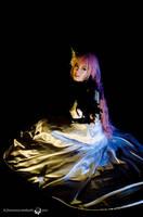 Reira Serizawa by stregatt0