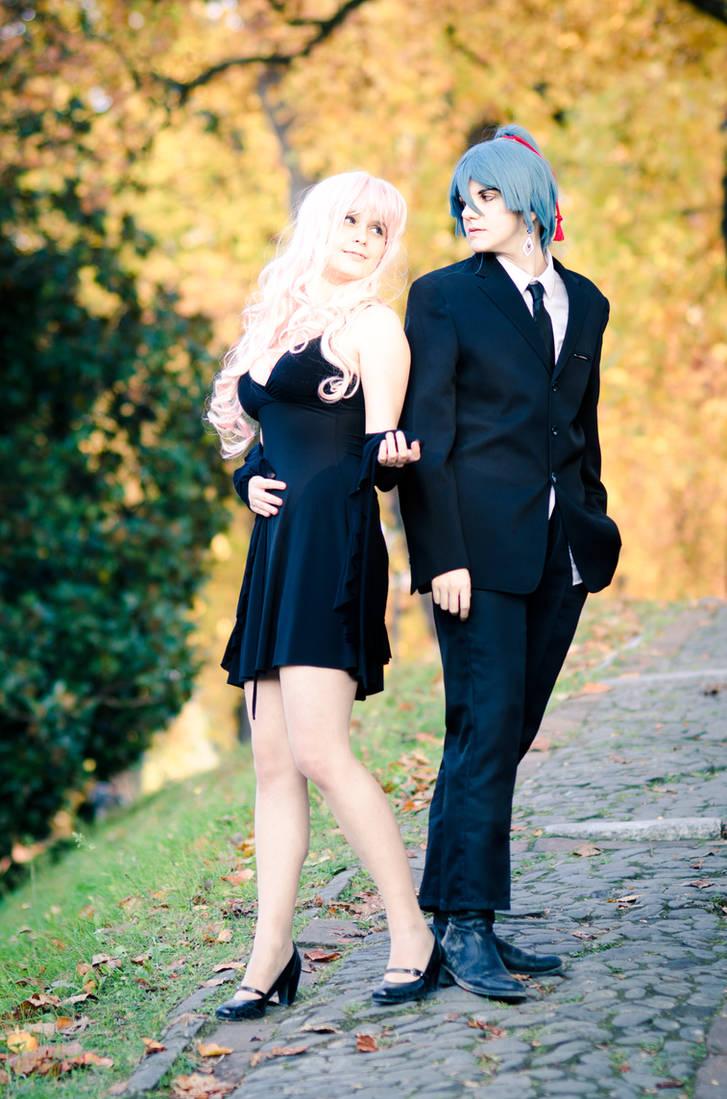 Sheryl and Alto by stregatt0