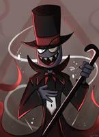 Black Hat by Whitexkitty