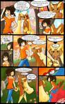 The Toxicroak Prince page 1