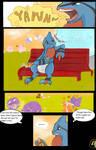 The Toxicroak Prince page 4