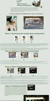 GIMP Tut: Photomanipulations