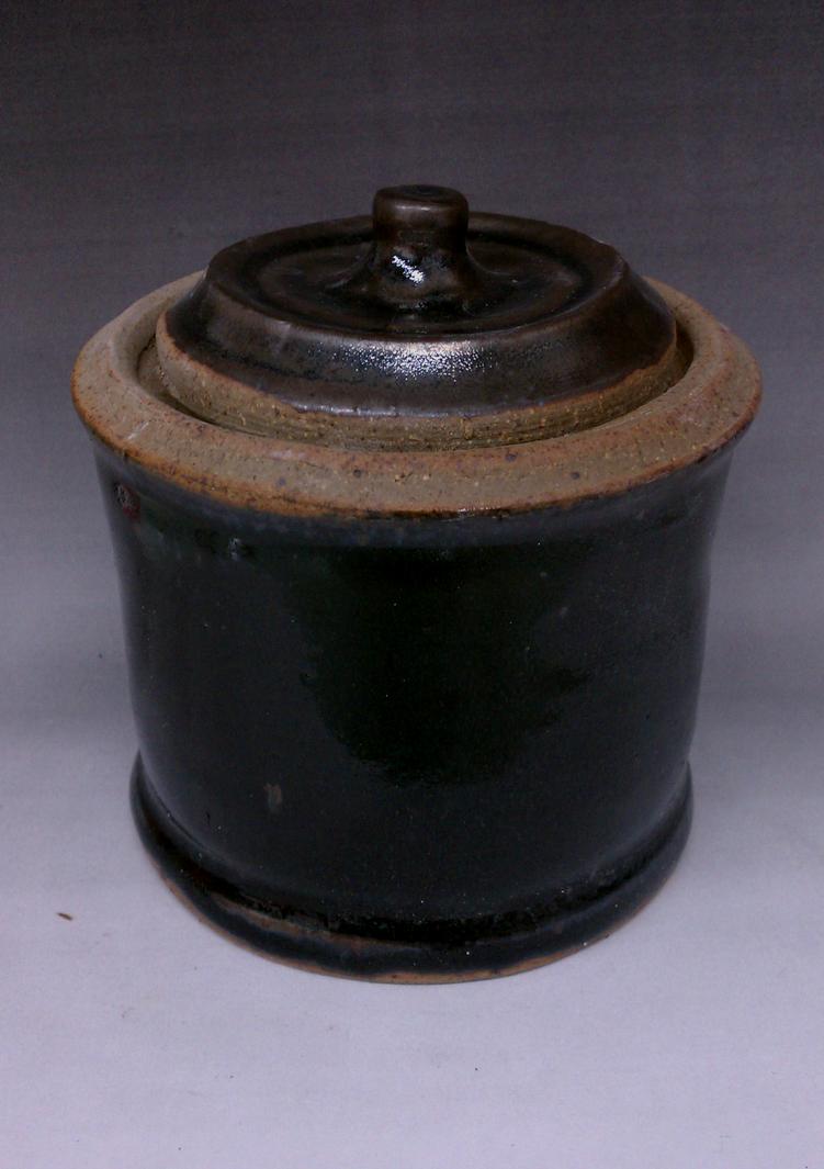 Small Jar by Xadrea