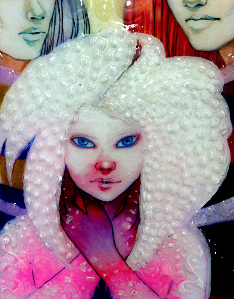 Mystical Trance detail3 by Xadrea
