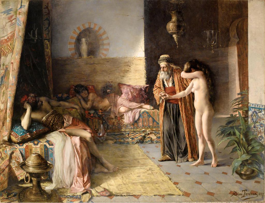 Tanoux-1887namouna-xl by Xadrea