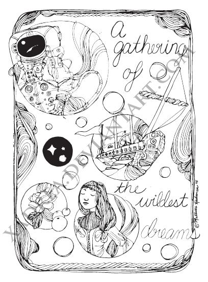 The Wildest Dreams pg. 5 by Xadrea