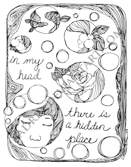 The Wildest Dreams pg. 1 by Xadrea