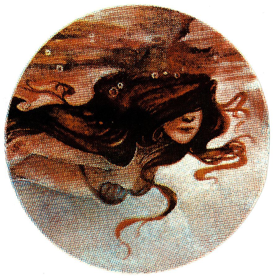 Ariel by Xadrea
