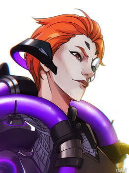 Moira [Overwatch]