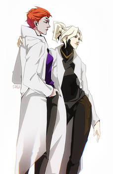 Moicy [Overwatch]