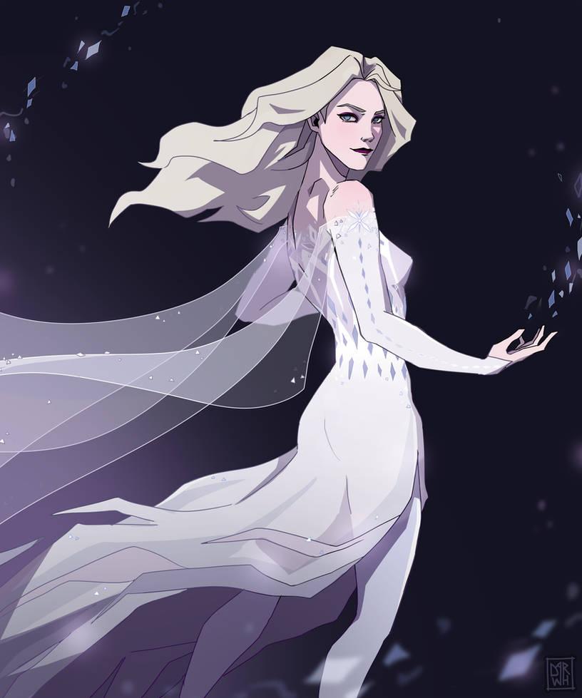 Elsa / Show Yourself [Frozen 2]