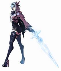Eula [Genshin Impact]
