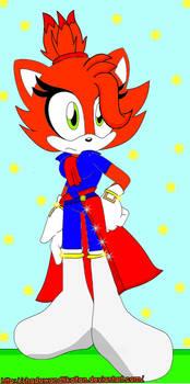 .:lila as leorina:. (cosplay)