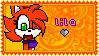 happy Lila stamp by shadowandtikalfan