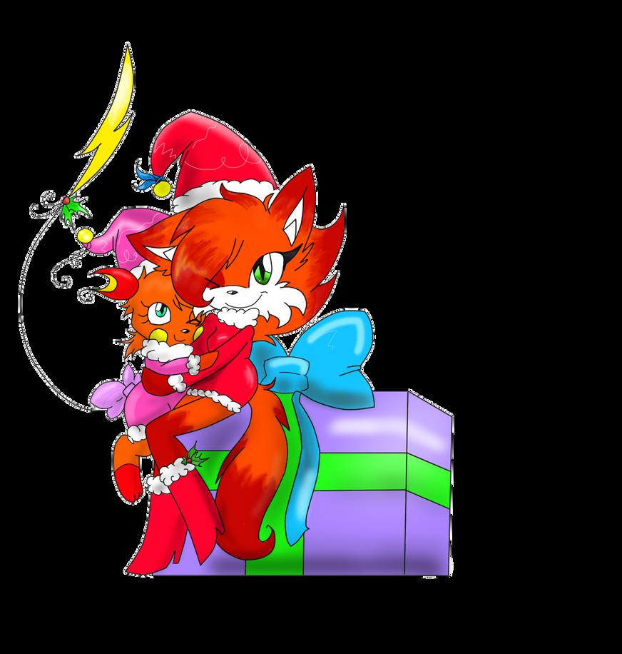 Merry Xmas by shadowandtikalfan