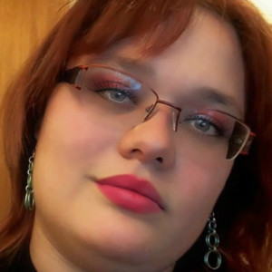 Thorned-Wolfara-Rose's Profile Picture