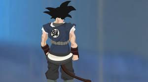 Goku Absalon 2