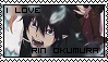 Rin Okumura Stamp by Defym