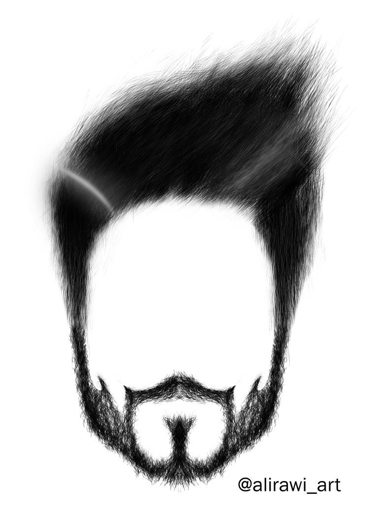 Hair by AliRawi