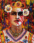 Homage to Frida