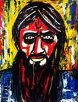 Rasputin by amoxes