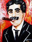 Groucho Marx 2
