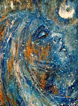 Moon dreamer