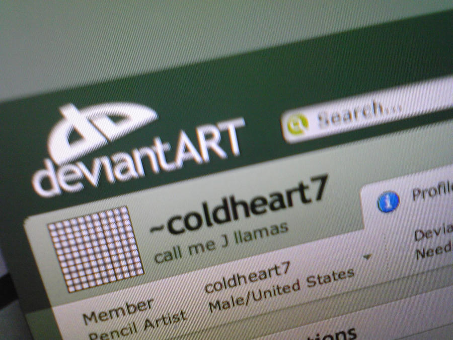 coldheart7's Profile Picture