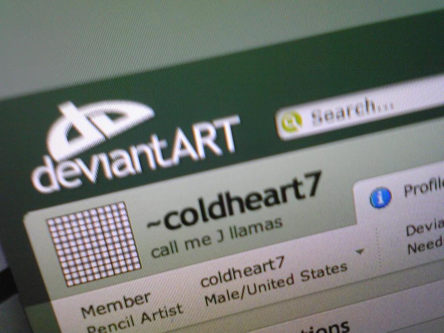 coldheart7's Profile Picture