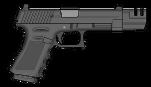 Damascus Arms MK.25 Pistol