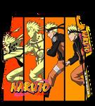 Naruto Folder icon