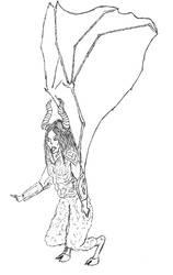 The Vampire Chronicles fanart by ChildOfMorpheus