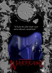 Macabre Premier Entry by ChildOfMorpheus