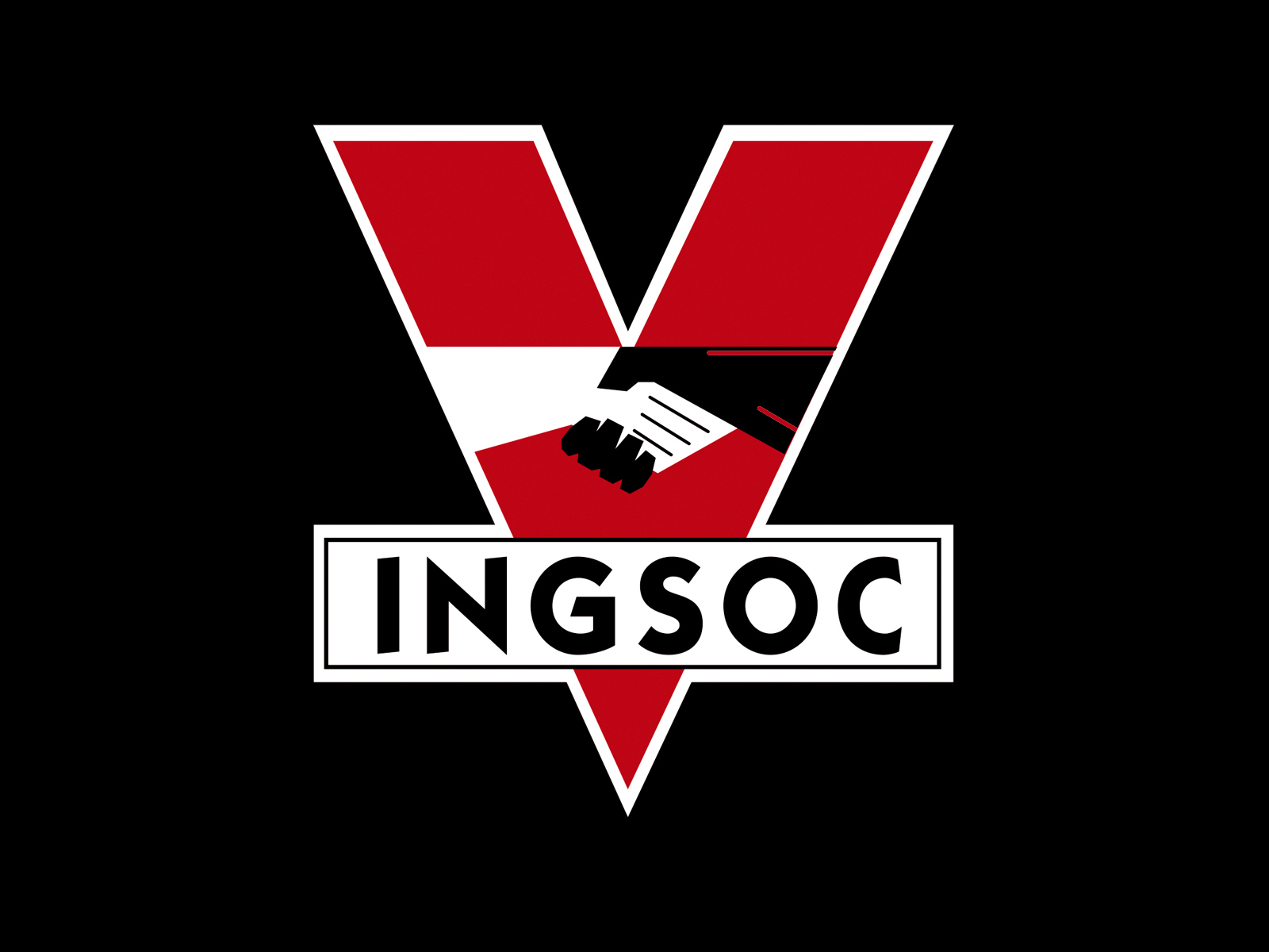 INGSOC by ghigo1972