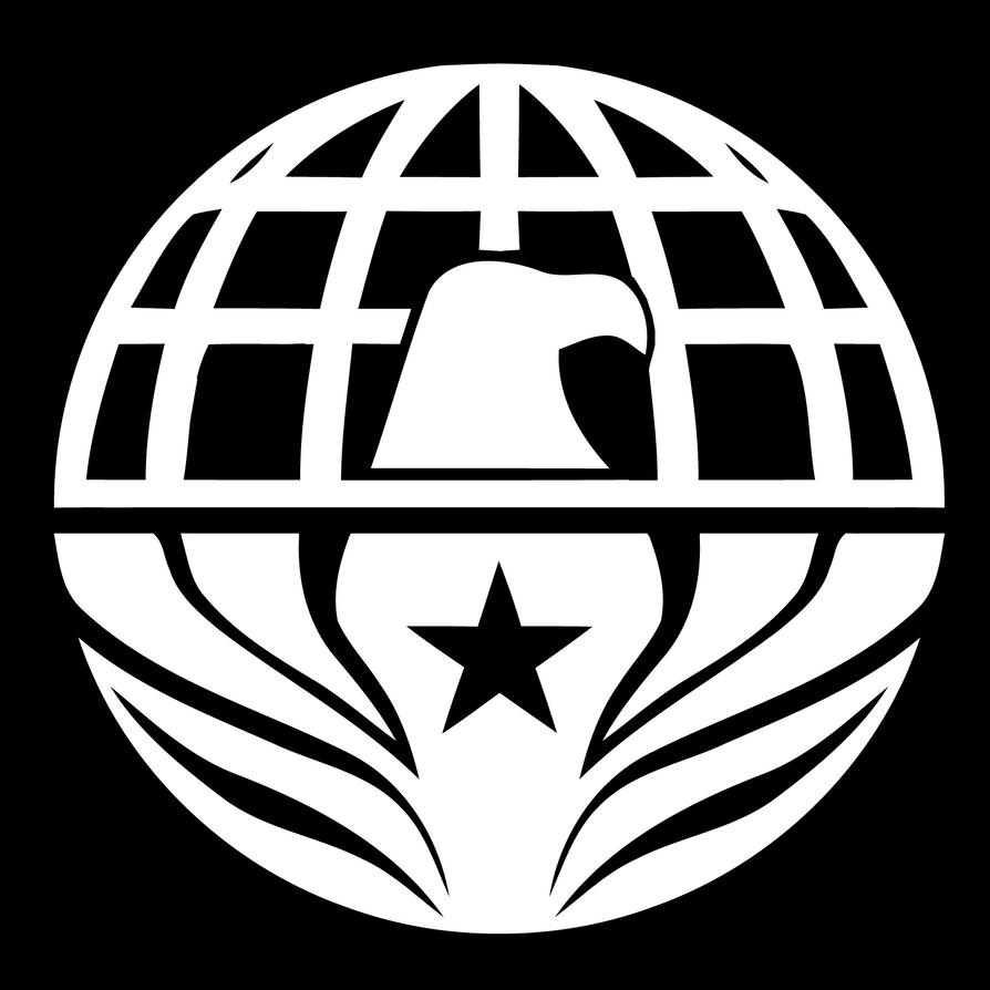 United Defense Force logo by ghigo1972