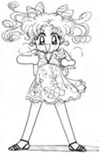 Kousagi-Tsukino's Profile Picture