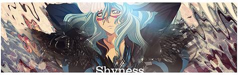 Shyness by Nicoss34