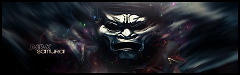 Dark Samurai by Nicoss34