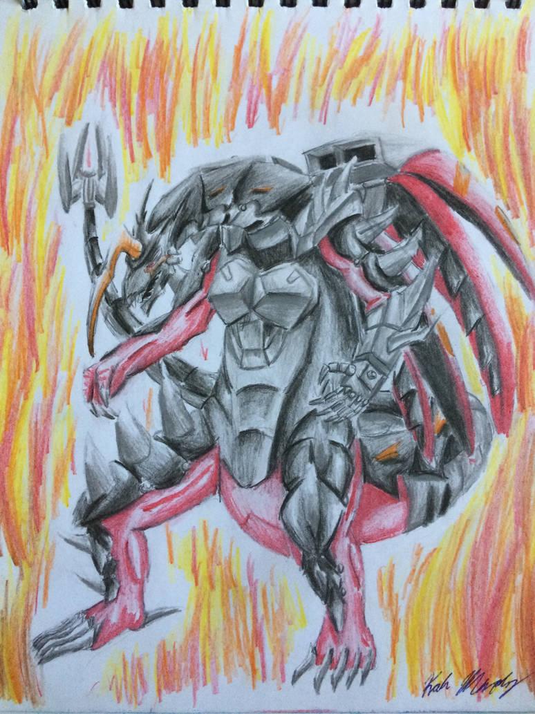 Bakugan Helios MK2