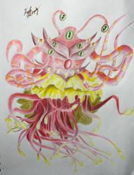 Pyrus Astral Jelldon