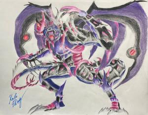 Darkus Turmoil Fencifer