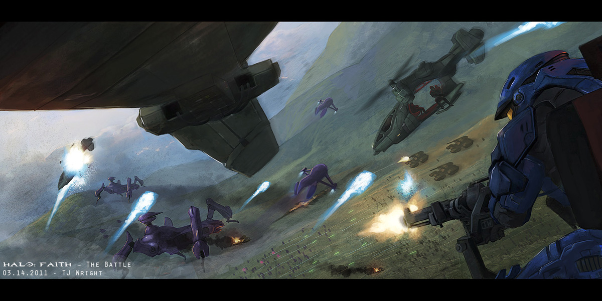 halo wars battles wallpaper - photo #15