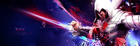 Ezio by Medabytes